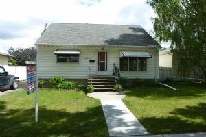 10831 135 Street, Edmonton