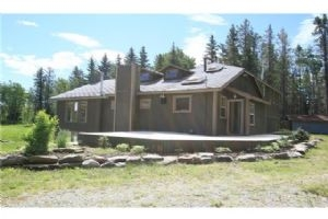 50023 BOYCE RANCH RD , Bragg Creek
