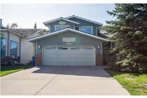 13867 EVERGREEN ST SW, Calgary