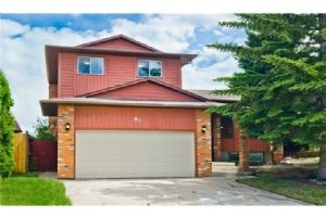 80 BEDDINGTON CR NE, Calgary