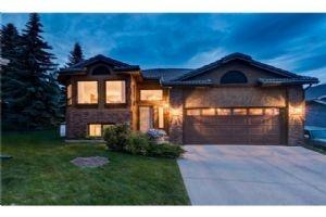 216 SIGNAL HILL PL SW, Calgary