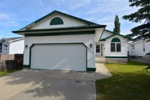 322 REGENCY Drive, Sherwood Park