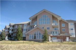 #386 223 Tuscany Springs BV NW, Calgary