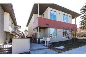 #109 1905 27 AV SW, Calgary