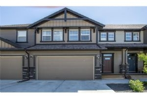 #1203 1086 WILLIAMSTOWN BV NW, Airdrie