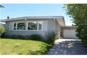 4936 VANGUARD RD NW, Calgary