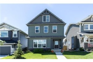 324 SAGE VALLEY DR NW, Calgary