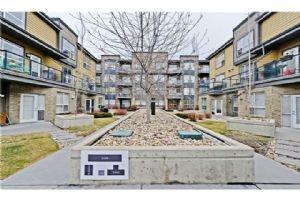 #414 2420 34 AV SW, Calgary