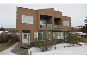 #1 4513 BOWNESS RD NW, Calgary