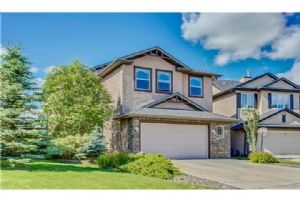 441 RAINBOW FALLS WY , Chestermere