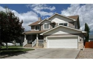 112 WEST CREEK DR , Chestermere