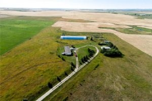 21131 BIG HILL SPRINGS RD , Rural Rocky View County