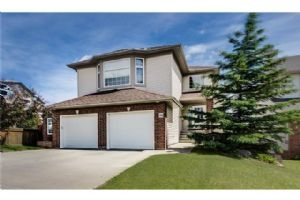 104 ARBOUR CREST DR NW, Calgary