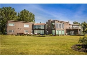 35 SPRINGSIDE ST , Rural Rocky View County