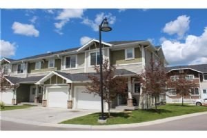 #137 300 MARINA DR , Chestermere