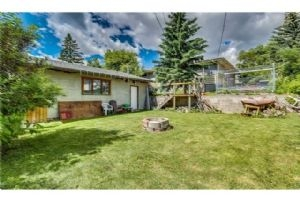134 HOLLY ST NW, Calgary