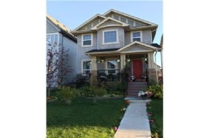 166 Skyview Springs CR NE, Calgary