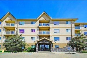 407 5005 165 Avenue, Edmonton