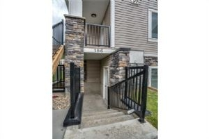 #186 300 MARINA DR , Chestermere