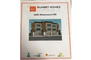 #C 2230 Westmount RD NW, Calgary