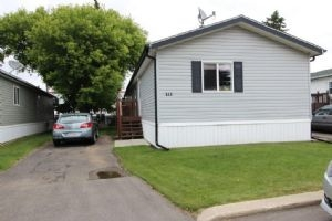 141 Willow Park Estate, Leduc