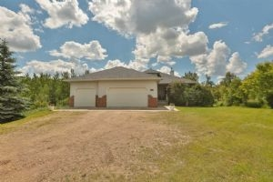 109 23054 Twp RD 512 Road, Rural Strathcona County