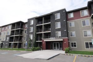 204 1060 MCCONACHIE Boulevard, Edmonton