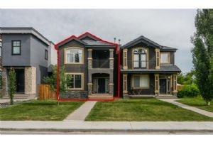#B 1330 19 AV NW, Calgary