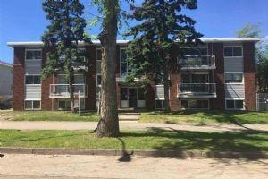 105 10650 104 Street, Edmonton