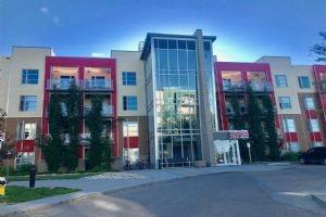 208 2590 ANDERSON Way, Edmonton