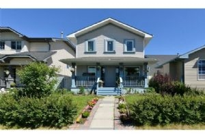 54 MARTINWOOD RD NE, Calgary