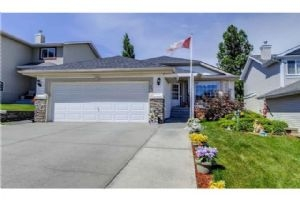 31 VALLEY CREEK CR NW, Calgary