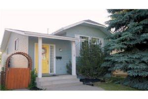 116 SANDARAC WY NW, Calgary