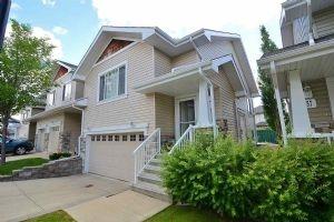 59 2508 Hanna Crescent, Edmonton