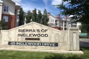 221 45 INGLEWOOD Drive, St. Albert