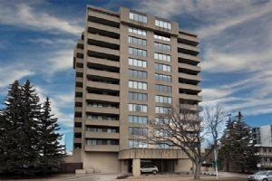 #505 8340 JASPER Avenue NW, Edmonton