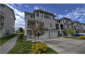 #104 300 MARINA DR , Chestermere