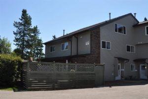 18 C Meadowlark Village, Edmonton
