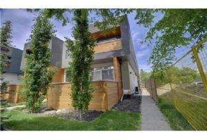 #2 1718 KENSINGTON RD NW, Calgary