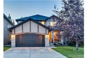 38 WESTRIDGE CR SW, Calgary