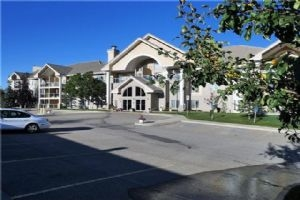 #119 728 COUNTRY HILLS RD NW, Calgary