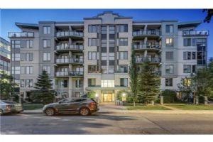 #607 328 21 AV SW, Calgary