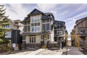 #1 2428 30 ST SW, Calgary