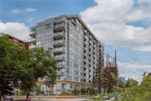 #507 626 14 AV SW, Calgary