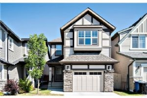 34 CHAPARRAL VALLEY CM SE, Calgary