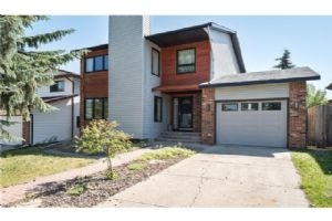 283 BEDDINGTON CI NE, Calgary