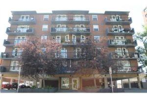 #501 605 14 AV SW, Calgary