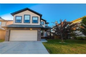 264 OAKMERE WY , Chestermere