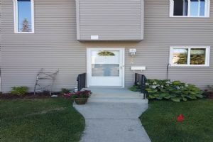 118 87 Brookwood Drive, Spruce Grove