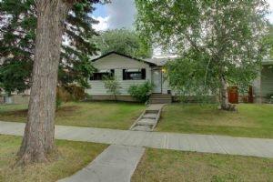 9545 154 Street NW, Edmonton